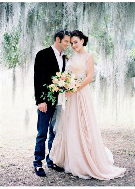 Charleston Faux Wedding at Fenwick Hall {Jose Villa