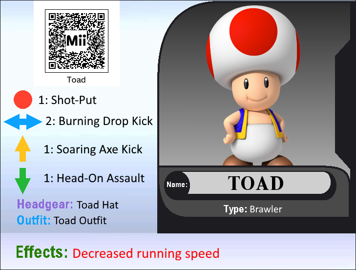 3DS QR Code