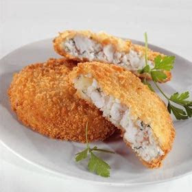 Fish Cakes recipe   MyDish