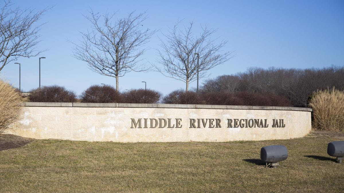 Former inmates sue Middle River Regional Jail over treatment