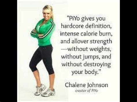 chalene johnson piyo certification beachbody coaching