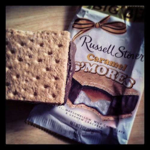 #yumo #smores #chocolate #sodelicious