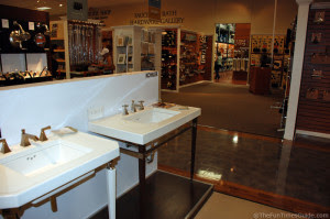 Bathroom Showroom Inside Expo Design Center South Amboy Plumbing