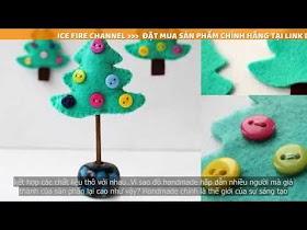 Handmade là gì? Vì sao đồ handmade lại được lựa chọn và trở thành HOT nh...