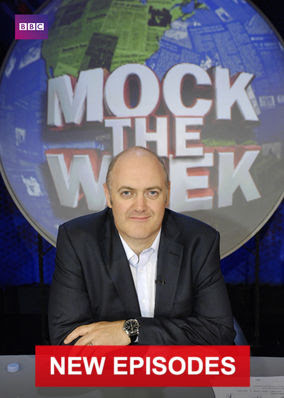 Mock the Week - Series 14