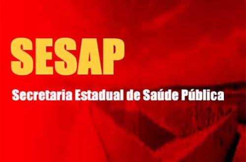 Sesap registra aumento de casos em 63% dos municípios