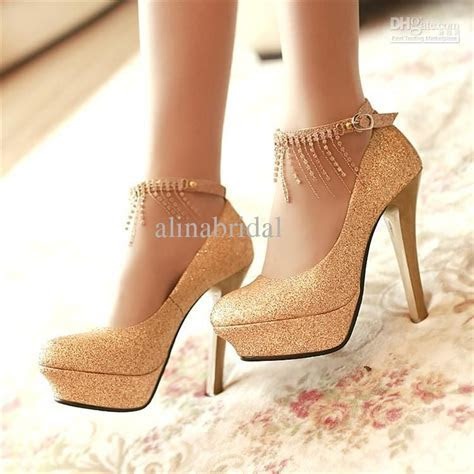 Cheap Wedding Shoes   Discount Bridal Accessories High