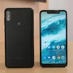 Review do Motorola One: Android 9, design novo e ótima duração de bateria - Olhar Digital