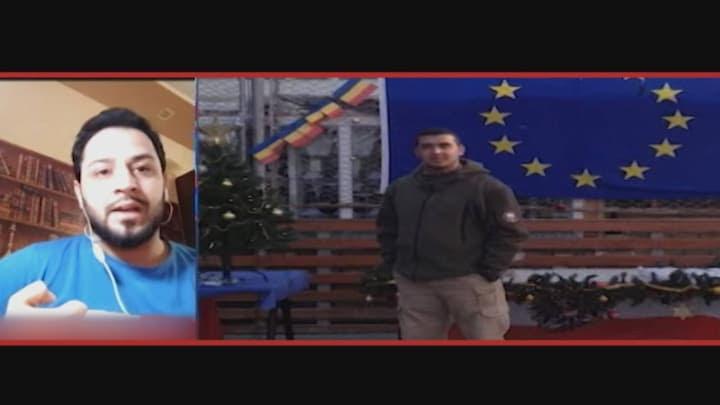 Broer van vermoorde Afghaanse tolk: 'Hij deed open en werd vermoord'