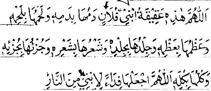 Dawat O Tabligh Islah Aqeeqah Method Sunnah Dua Ruling Masail