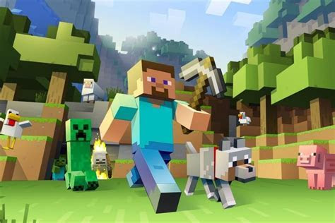 79  Minecraft wallpapers ·? Download free HD wallpapers