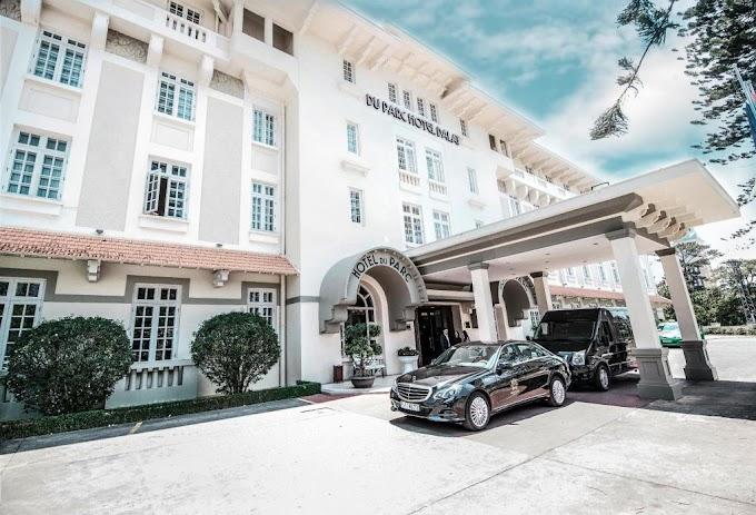 Top 21 Khách sạn Đà Lạt được đánh giá cao được đánh giá cao nhất đầu năm 2021