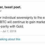 ビットコイン価格は、すんなりと10万ドルを突破する?! - みんなの仮想通貨