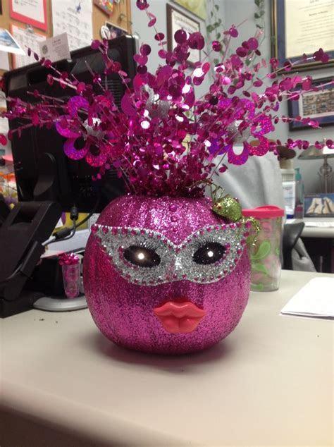 17 Best ideas about Pink Pumpkins on Pinterest