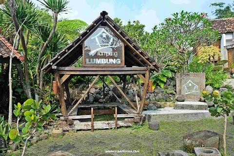 Alunan Musik di Kampung Lumbung, Batu