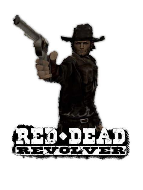 red dead revolver wallpaper gallery