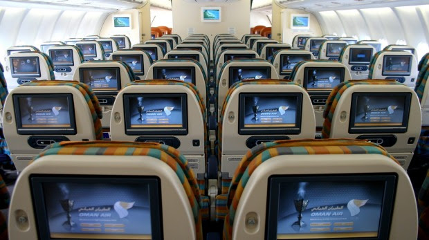 61+ Gambar Oman Air HD