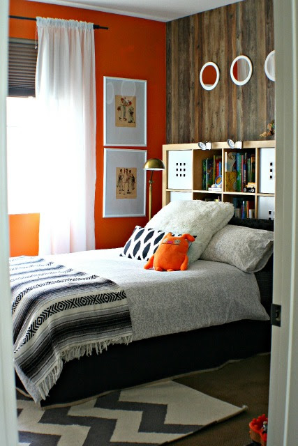DIY & Show Off: That DIY Party Room Makeover Highlights ...