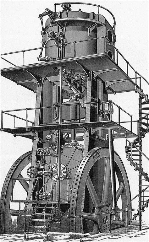 Blowing engine - Wikipedia