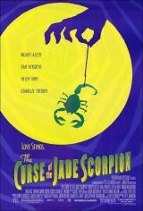 La maldición del escorpión de jade (2001)