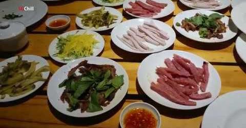Bánh ướt Ban Mê gây mê thực khách Sài Gòn