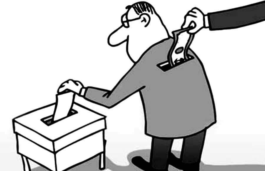 Intereses Políticos O Personales El Portal