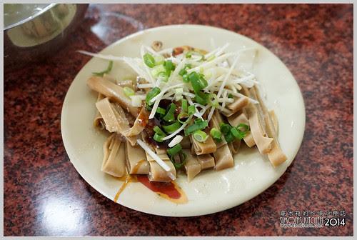 阿文小麵店07