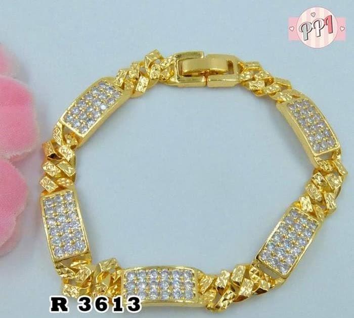 Perhiasan Emas Model Terbaru - Aksesoris Kita