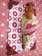Candyland Kewpie ATC! 2