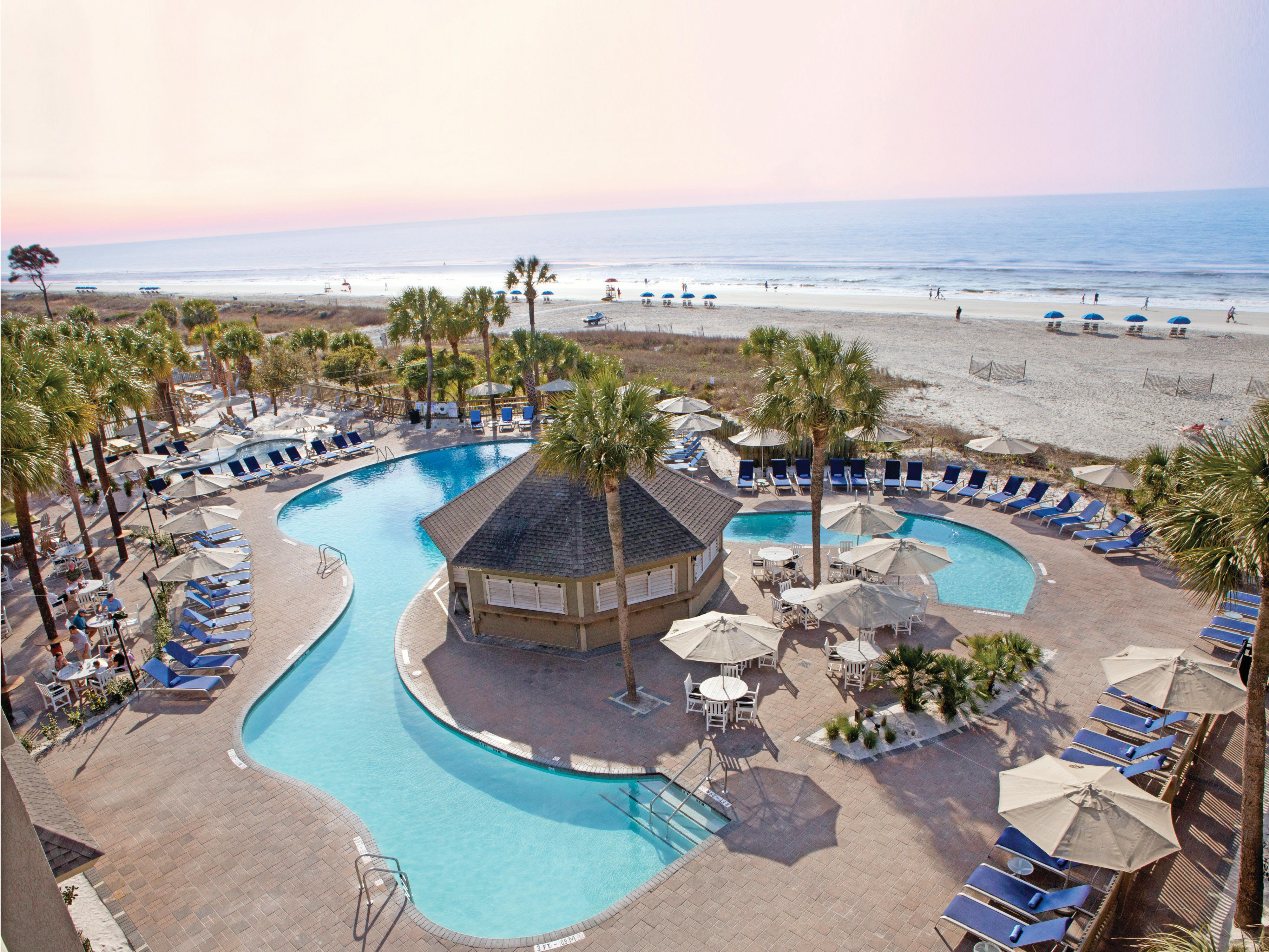Discount 60 Off Royale Palms By Hilton United States