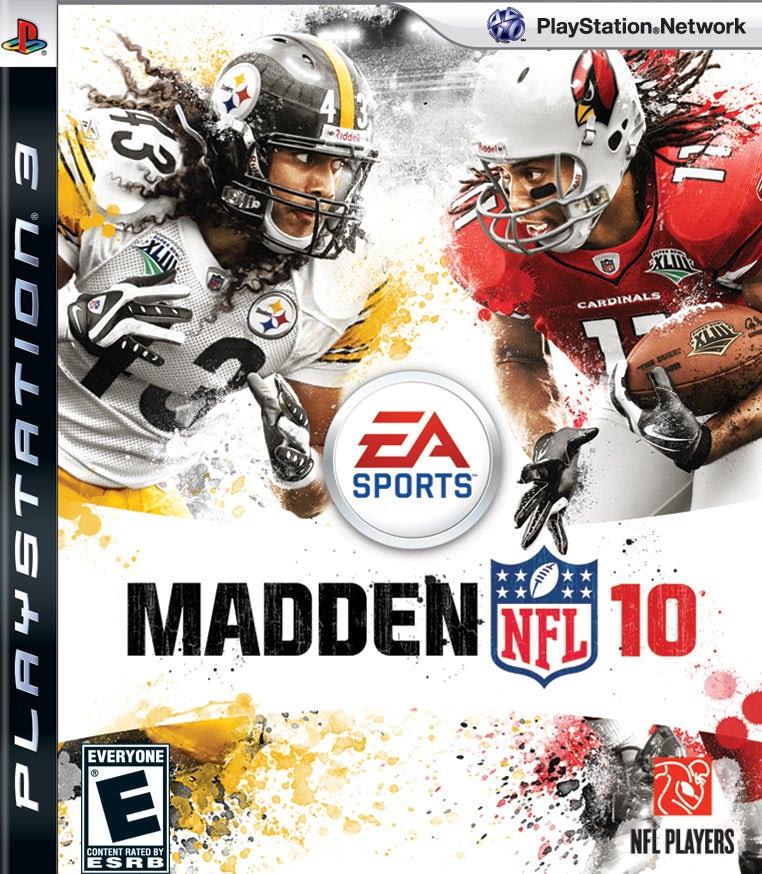 Madden NFL 10  PlayStation 3  IGN