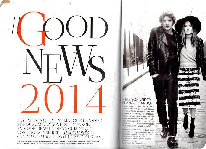 Good News 2014