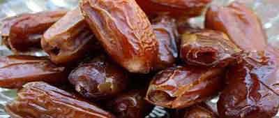 Ramadhan mempunyai ciri khasnya tersendiri 5 Buah yang Banyak Diburu Saat Ramadhan