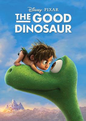 Good Dinosaur, The