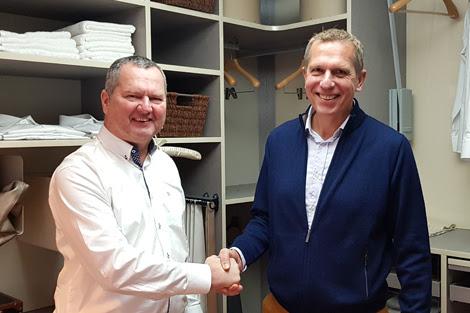 CABINET Salzburg: Mit neuem Elan in das Jahr 2018