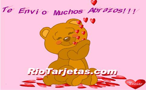 Tarjetas De Amor Postales De Amor Gratis Rio Tarjetas Romanticas