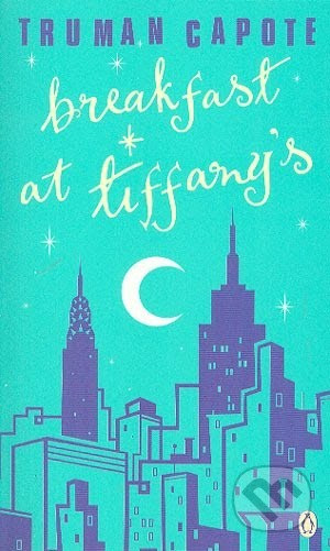 Resultado de imagen para breakfast at tiffany's book