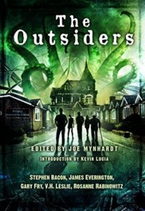 The Outsiders by Joe Mynhardt