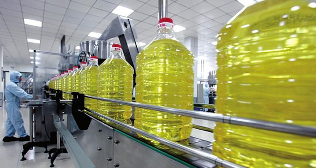 Interesting seedy truth about healthy vegetable oils trending bible - Unknown uses for vegetable oil ...