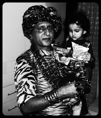 Marziya Shakir And The Malang by firoze shakir photographerno1