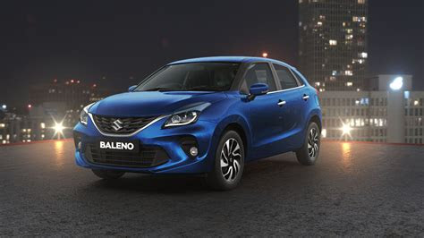 maruti suzuki baleno  price mileage reviews