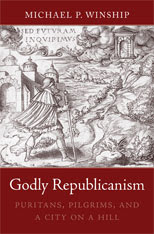 Cover: Godly Republicanism in HARDCOVER