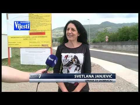Put Podgorica - Gusinje, preko Albanije, mogao bi da bude u funkciji ovog ljeta (VIDEO)