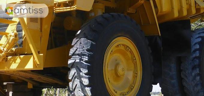 7 Kesalahan yang Memperpendek Umur Ban Dump Truck oleh - alatberatkomatsu.best
