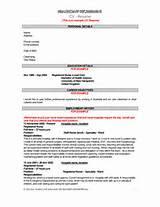 Nursing Job Description Images