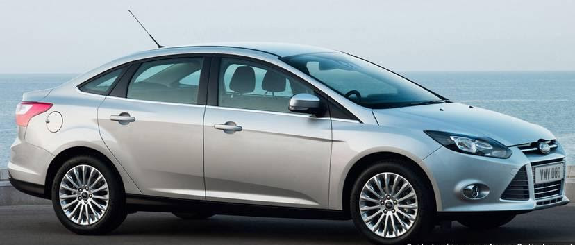 Ford Focus Insurance  Free Quotes, Competitive Discounts