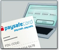 Online Paysafe