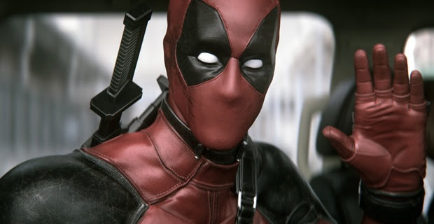 Sinopsis Film Deadpool 2016