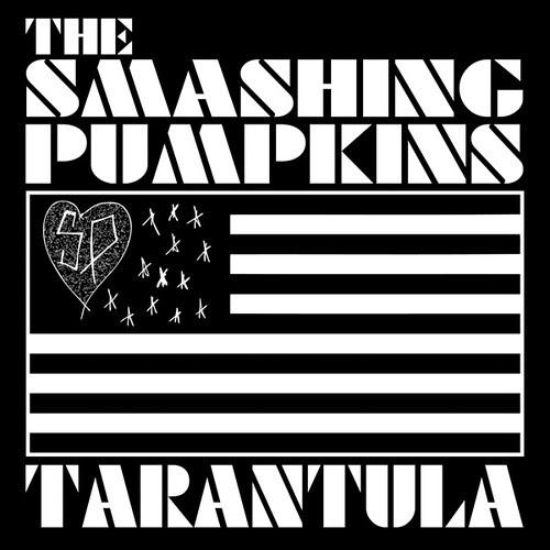 Smashing Pumpkins - Tarantula