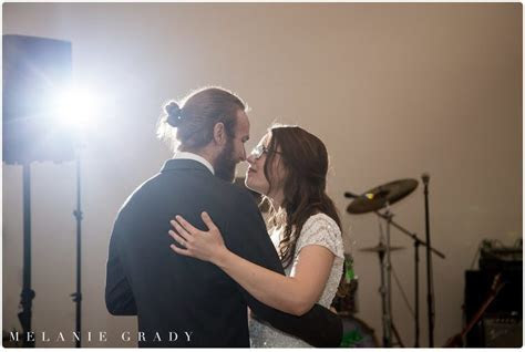 Wedding at The Cordelle in Nashville with a rock n' roll